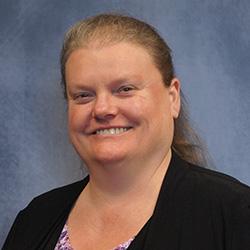 Tracy Baumgartner