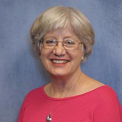Marcia McLaughlin