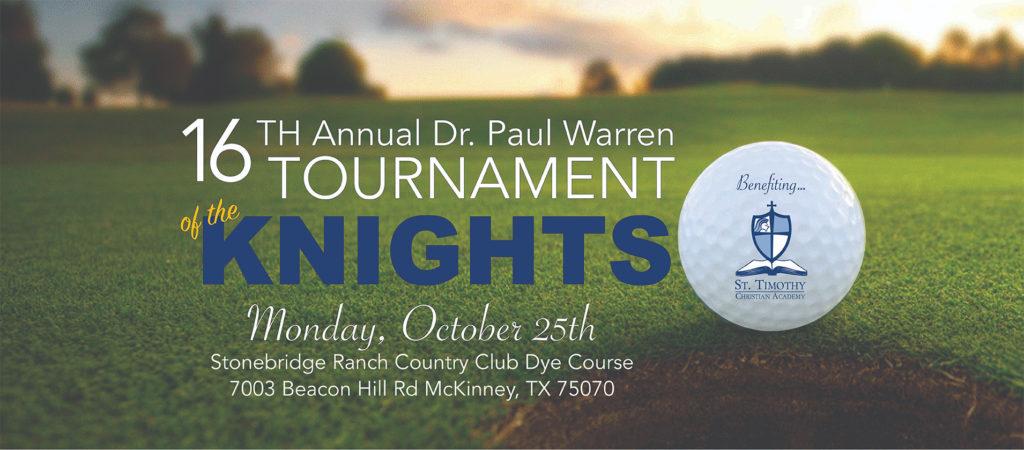 St. Timothy Golf Tournament 2021 image